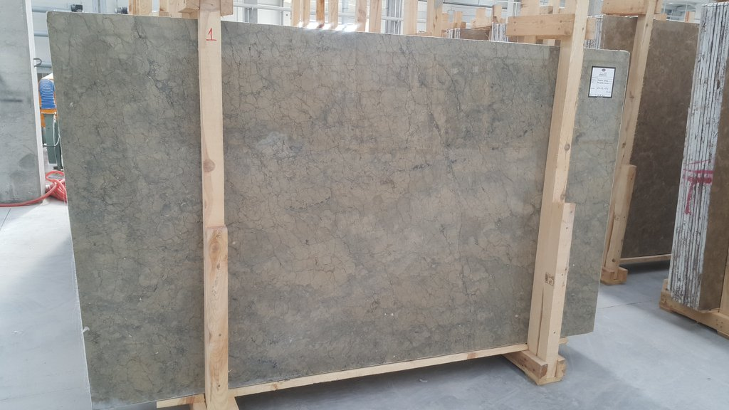 Forest Grey Marble Slabs Turkish Grey Marble Slabs