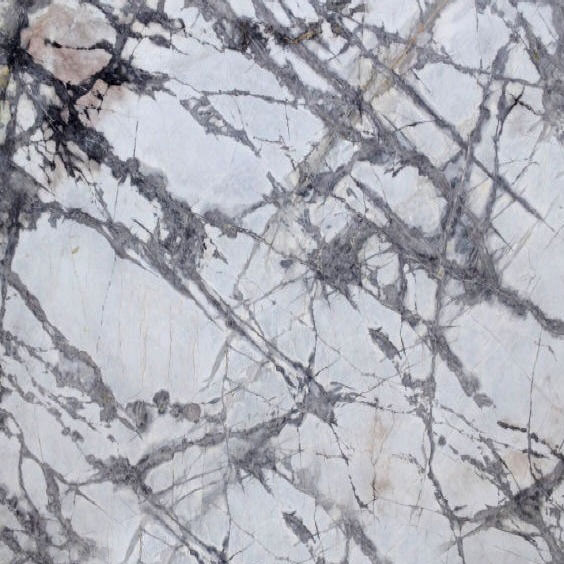 Forest White Marble