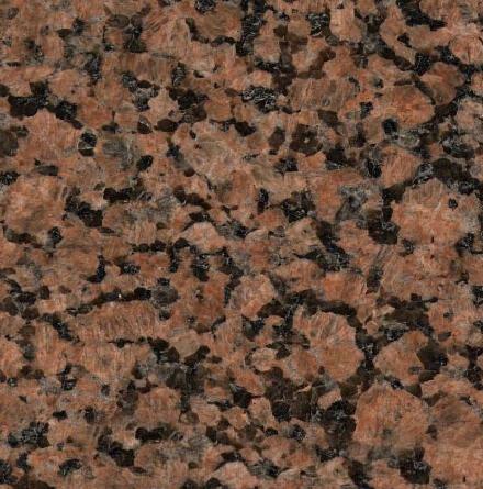 Fox Red Granite