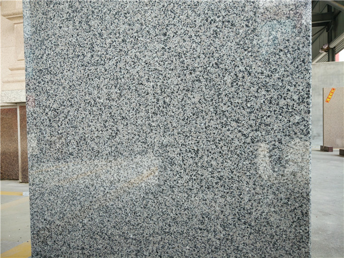 Fujian Georgia Grey Granite Polished Tiles