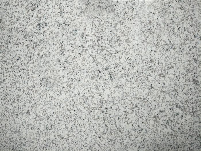 Fujian White Grain Granite Color