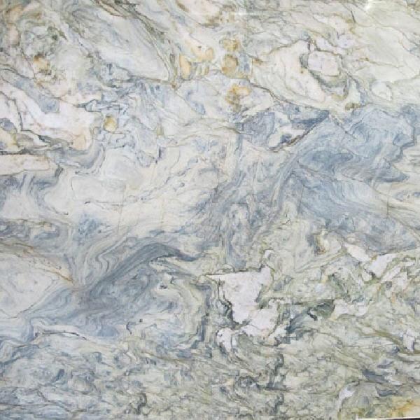 Fusion Light Blue Quartzite