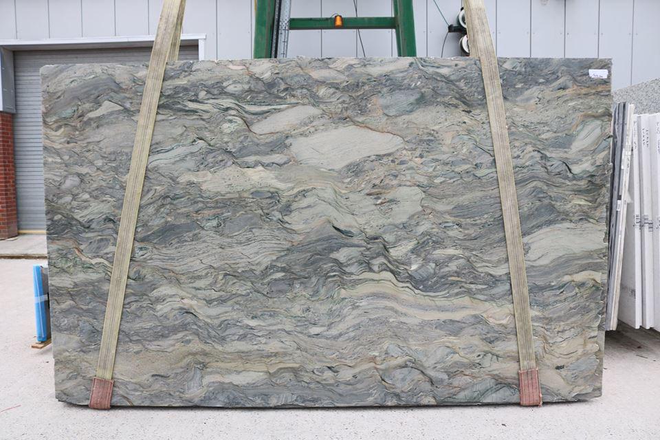 Fusion Quartzite from Brazil