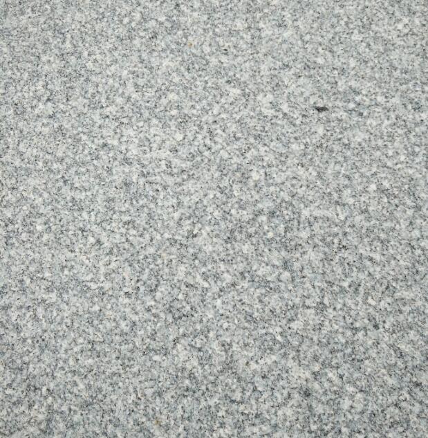 G343 Lu Grey Granite Color