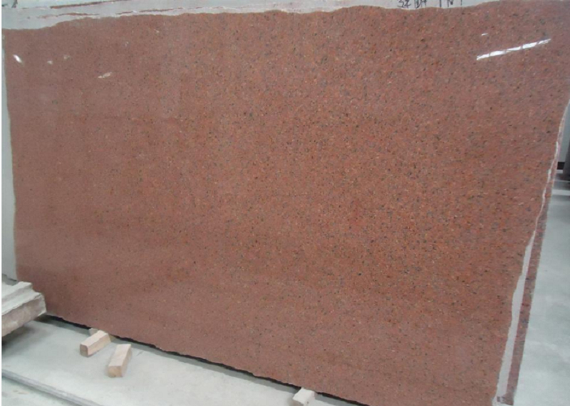 G402 China Red Granite Slabs