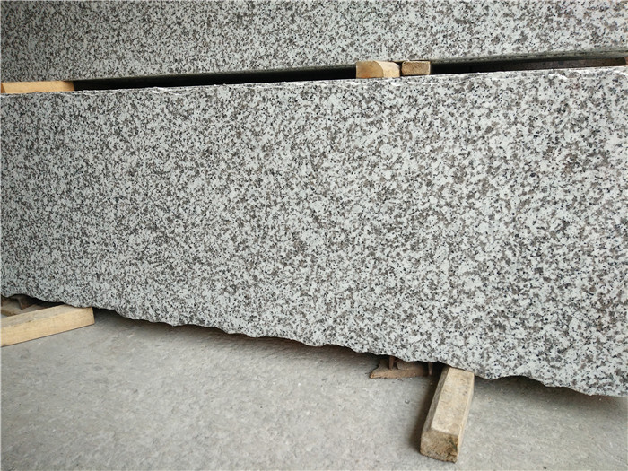 G439 Granite Countertops Polished for Kitchen Tops
