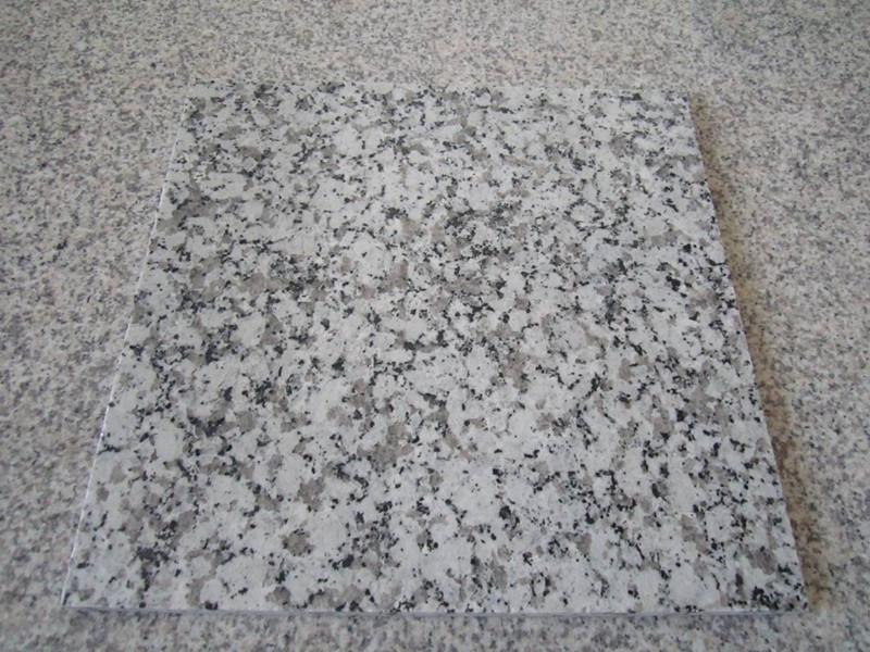 G439 Granite Tiles White Chinese Granite Tiles
