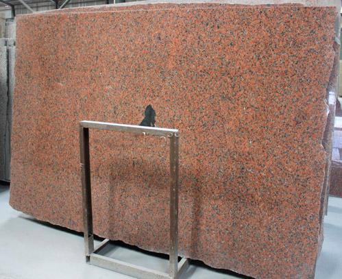 G562 Granite Slabs Chinese Red Granite Slabs