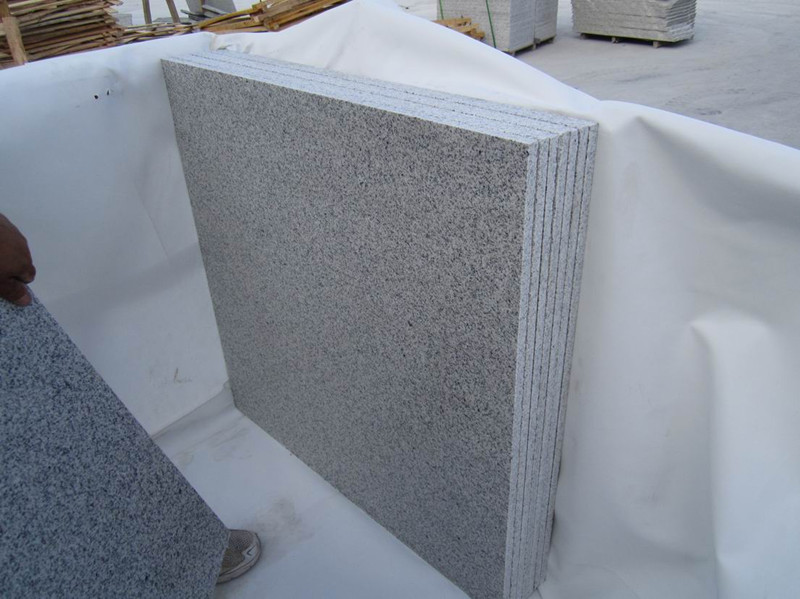 G601 Granite Tiles White Granite Tiles from China