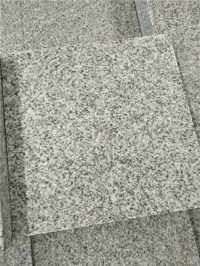 G602 Chinese Grey Granite Stone Tiles