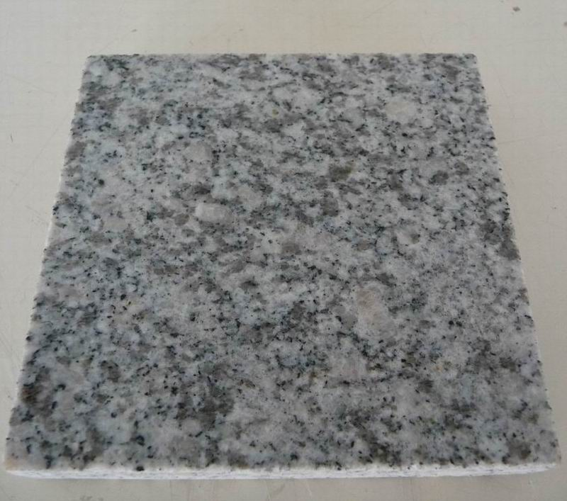 G602 Granite Flooring Polished Tiles