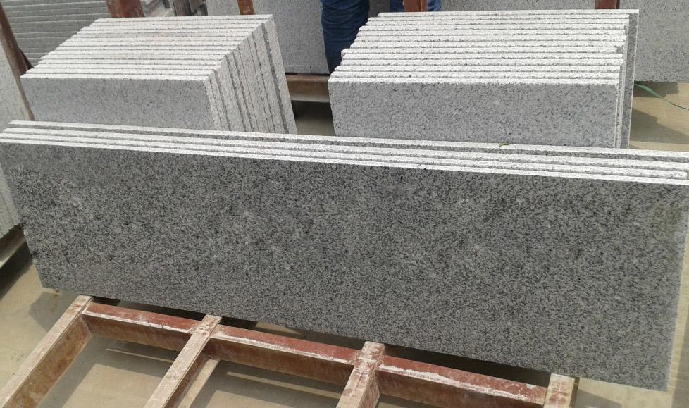G603 Bianco Granite Tiles White Granite Polished Tiles