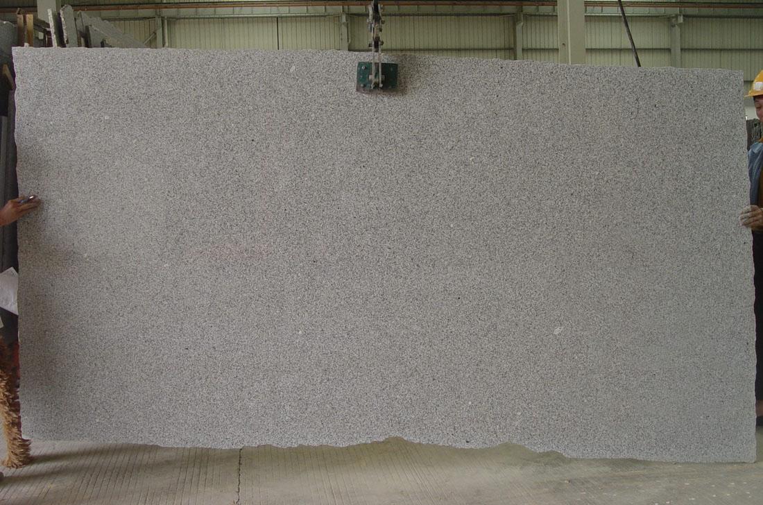 G603 Granite Slab Polished Chinese White Granite Slabs