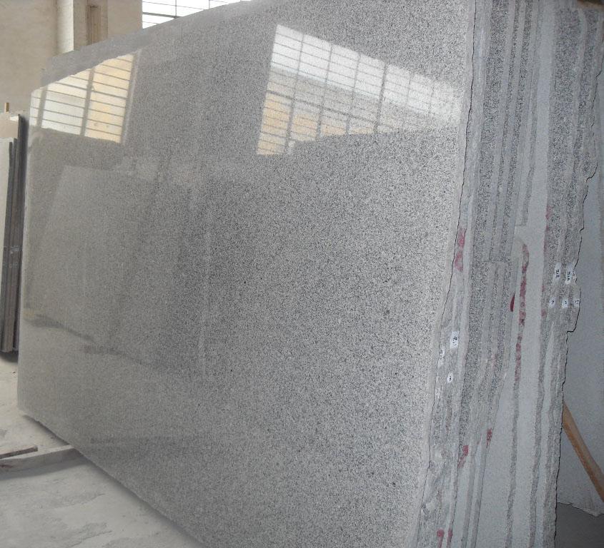 G603 Large Slabs White Polished Granite Slabs