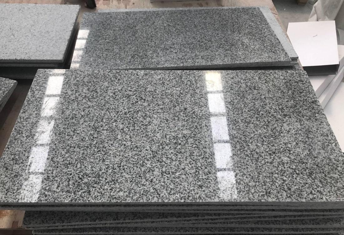 G603 Polished Grey Granite Tiles