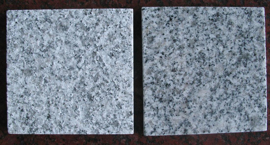 G603 Tiles White Chinese Granite Stone Tiles