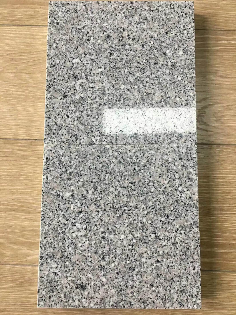 G603 Zhaoan Light Grey Granite Tiles