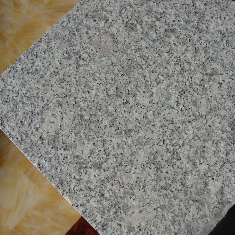 G603A Flamed Granite Tiles Chinese Granite Flooring Tiles