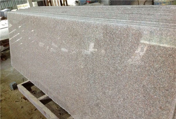 G604 Pink Slab Granite Slabs