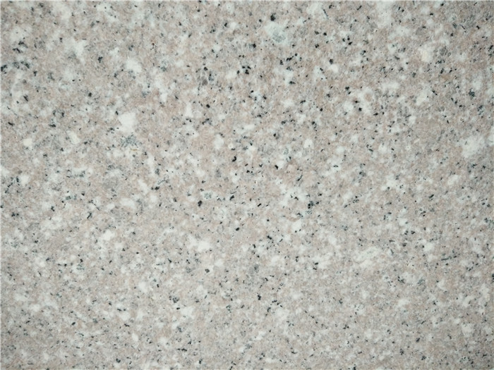 G606 Pink Granite Color