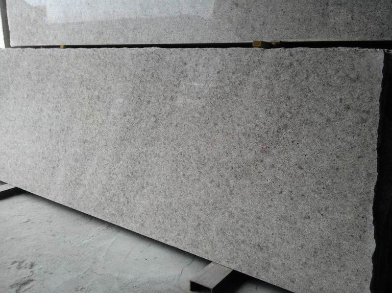 G611 Granite Polished Grey Slabs