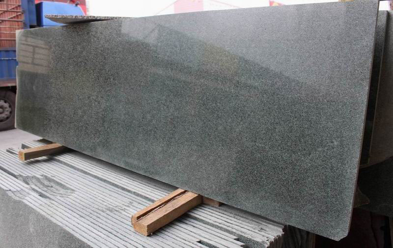 G612 Granite Polished Slabs for Countertops