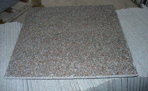 G635 Granite Tiles Pink Chinese Granite