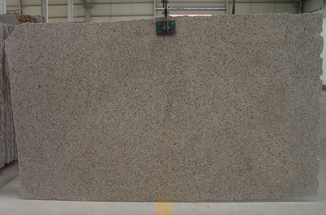 G635 Stone Slab Polished Chinese Pink Granite Slabs