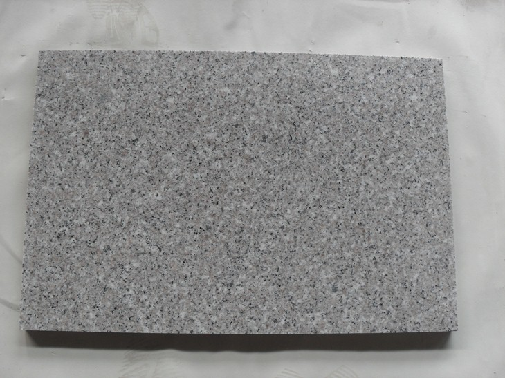 G636 Granite Tiles White Polished Granite Tiles