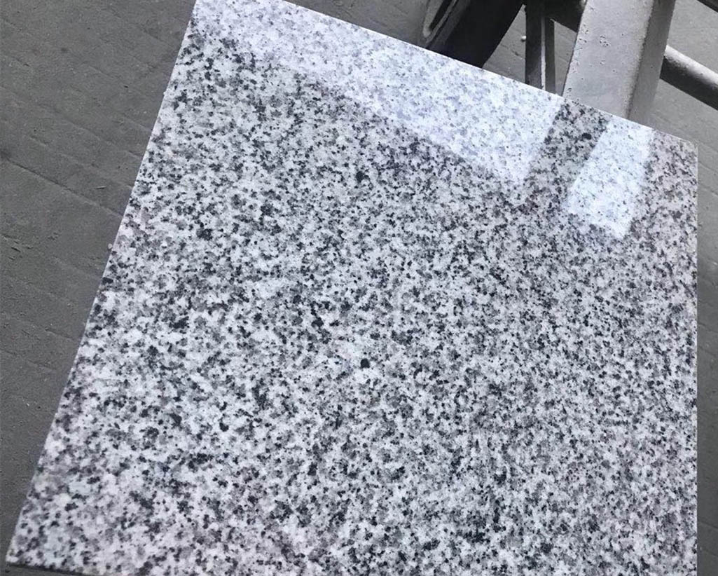 G640 Tiles Polished Grey Granite Stone Tiles