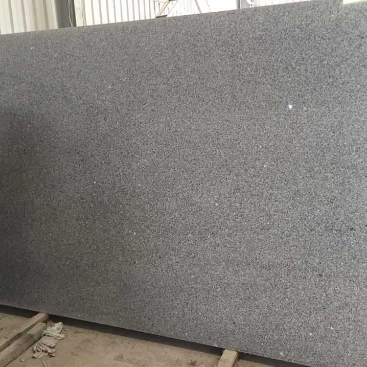 G654 Dark Grey Granite Big Slabs