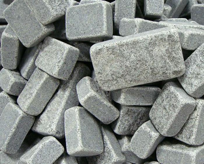 G654 Granite Curb Stone