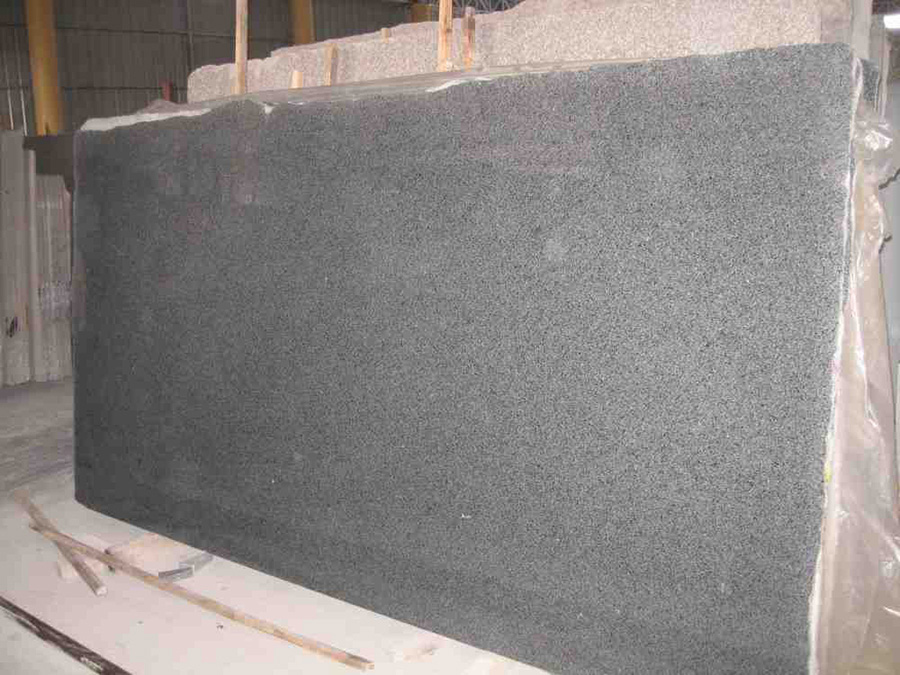 G654 Granite Slabs Polished Chinese Granite Slabs