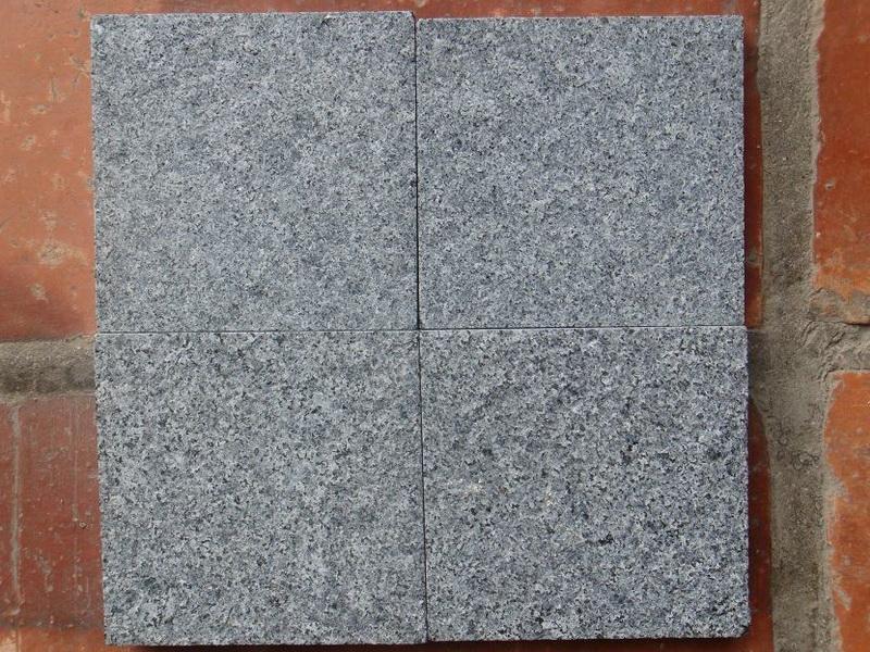 G654 Padang Dark Granite Chinese Granite Tiles