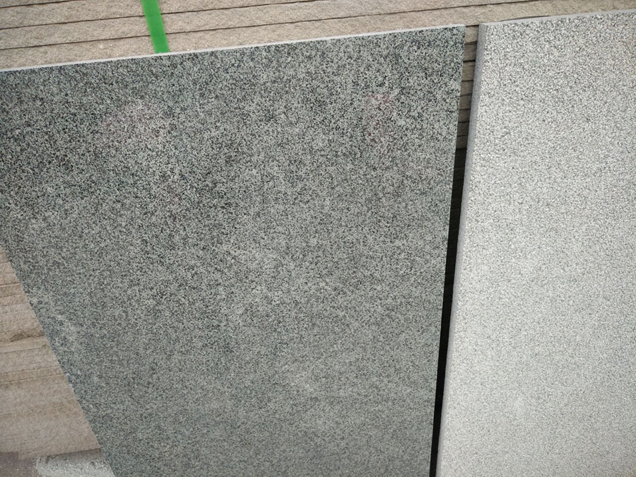 G654 Similar Granite Tiles Polished Chinese Grey Granite Tiles