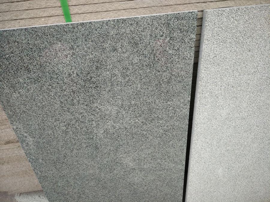 G654 Similar Granite Tiles Polished Chinese Grey Granite Tiles