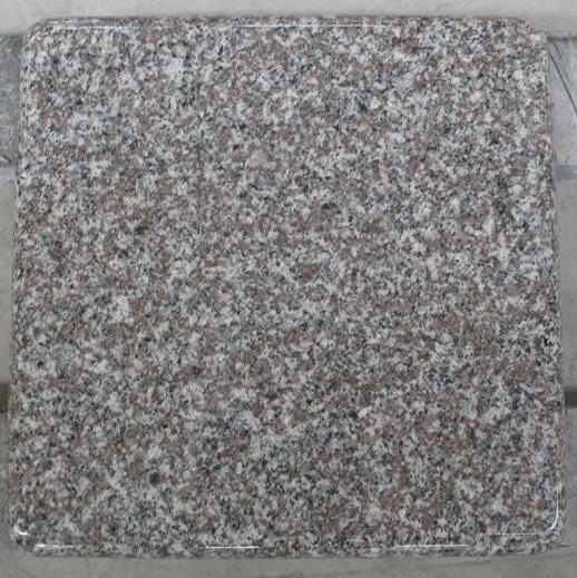 G664 Coffee Granite Polished Granite Stone Flooring Tiles