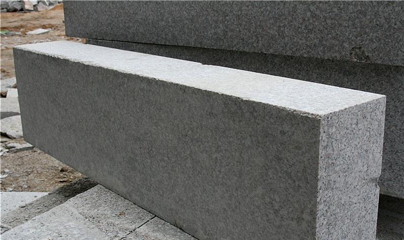 G664 Granite Kerbstone