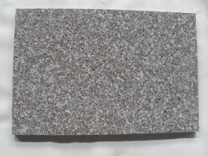 G664 Granite Pink Granite Tiles from China