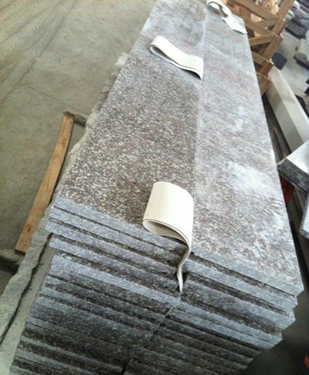 G664 Granite Windowsill
