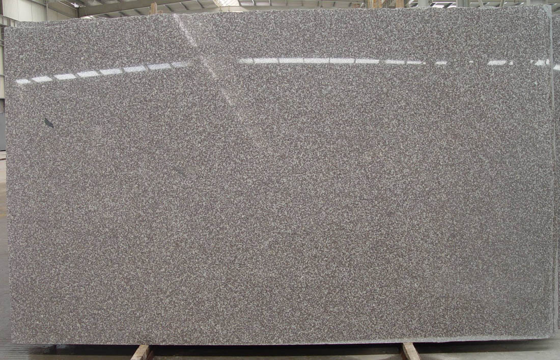 G664 Stone Slab Polished Pink Granite Slabs