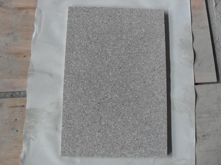 G681 Granite Chinese White Granite Tiles