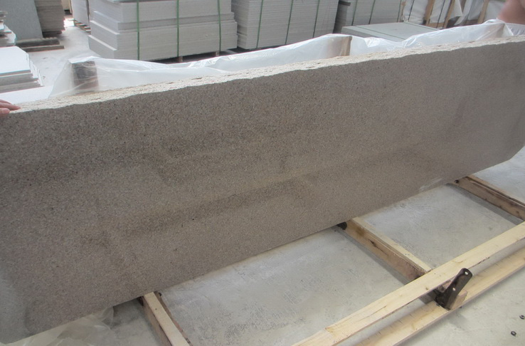 G681 Granite Kitchen Countertops