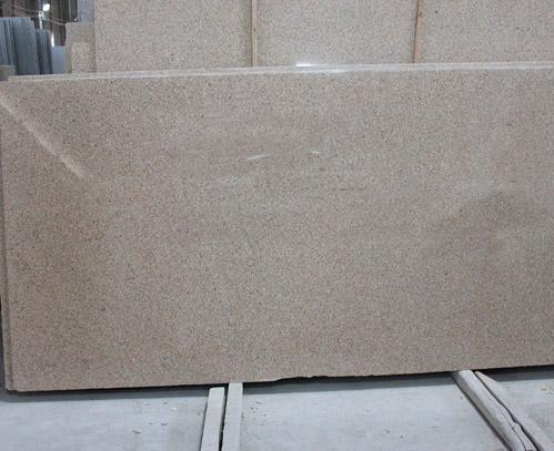 G682B Beige Granite Slabs Chinese Polished Granite Stone Slabs