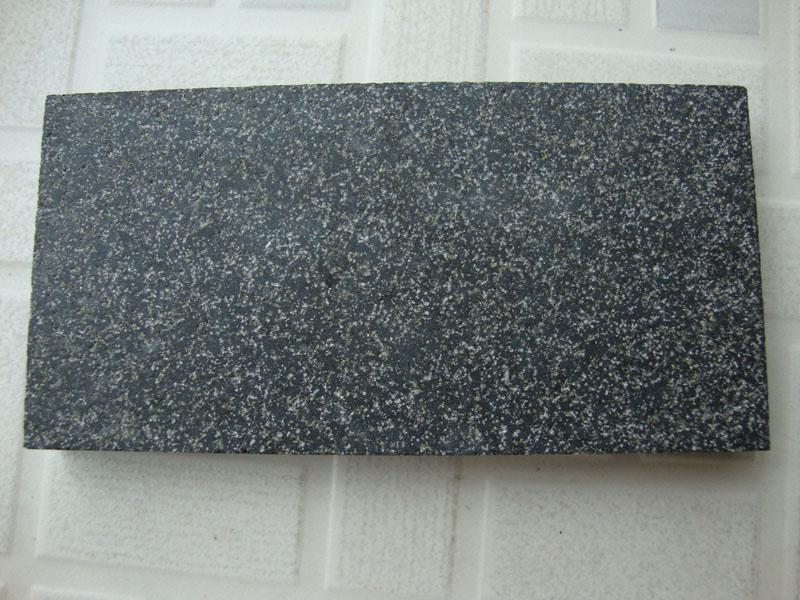 G684 Black Pearl Tiles Chinese Black Granite Tiles