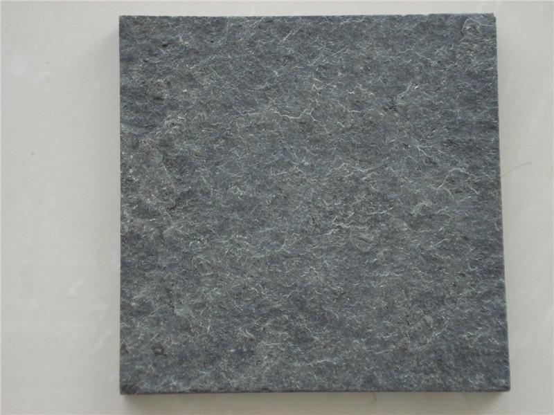 G684 Natural Split China Black Granite Tiles