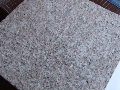 G687 Flamed Granite Stone Tiles