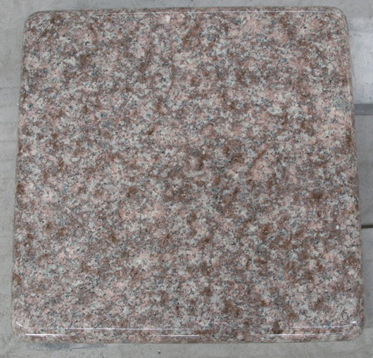 G687 Peach Flower Granite Pink Granite Tiles