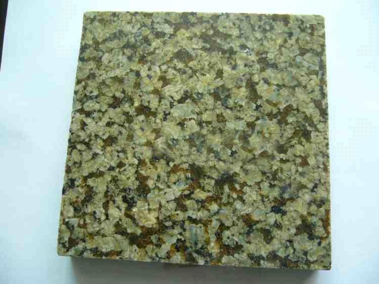 G889 Jiangxi Green Granite Tiles