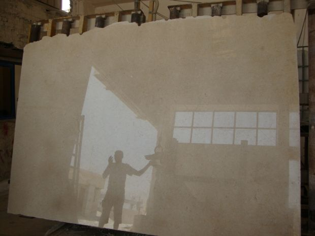 GALALA EXTRA LIGHT Marble in Slabs